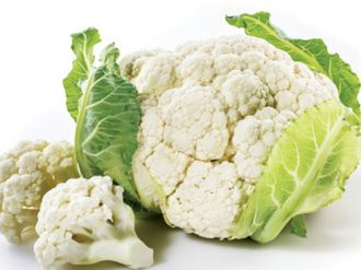 Karnabahar#Cauliflower